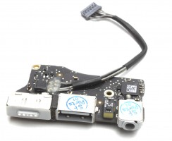 Modul alimentare Apple MacBook Air 13 A1369 Mid 2011. Power Board Apple MacBook Air 13 A1369 Mid 2011