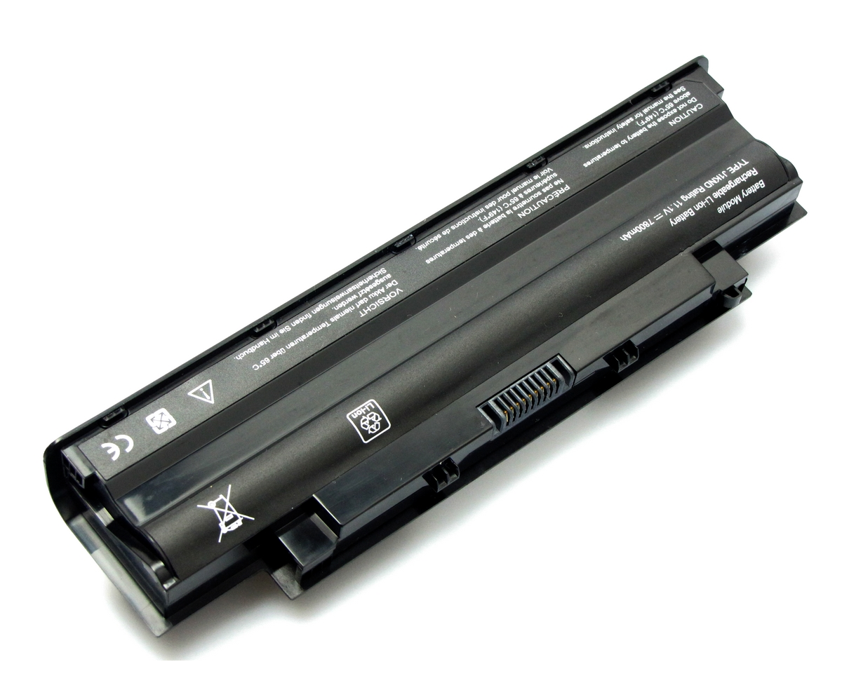 Imagine  Baterie Dell Inspiron N7010d 9 celule