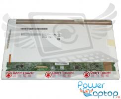 """Display laptop Acer Aspire One AO532h 10.1"""" 1280x720 40 pini led lvds. Ecran laptop Acer Aspire One AO532h. Monitor laptop Acer Aspire One AO532h"""