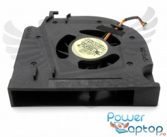Cooler laptop Dell  NP865. Ventilator procesor Dell  NP865. Sistem racire laptop Dell  NP865