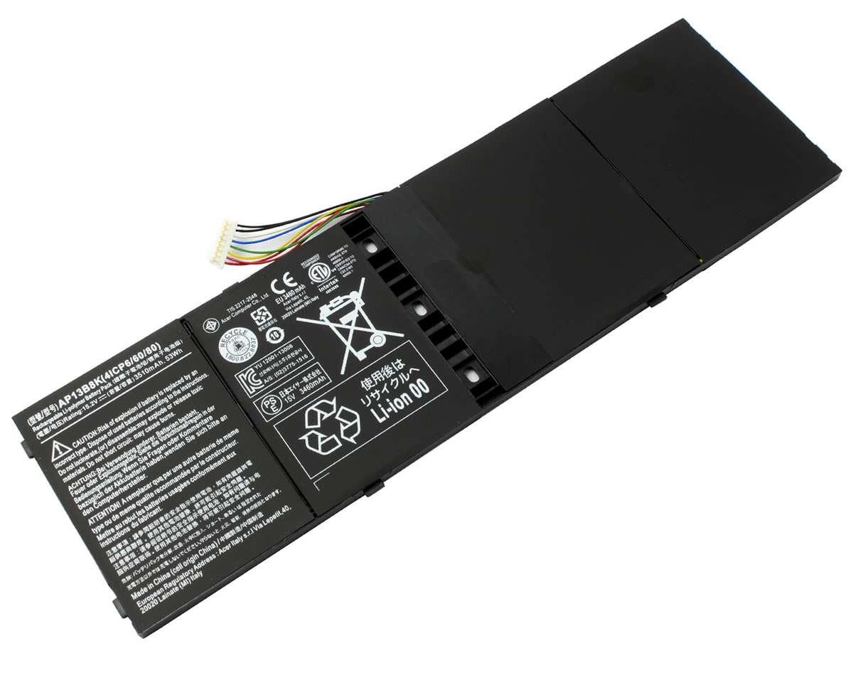 Imagine  Baterie Acer Aspire V7 482P Originala