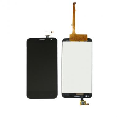 Ansamblu Display LCD Orange Hiro Original + Touchscreen Orange Hiro Original