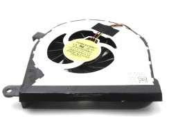 Cooler laptop Dell  64C85. Ventilator procesor Dell  64C85. Sistem racire laptop Dell  64C85