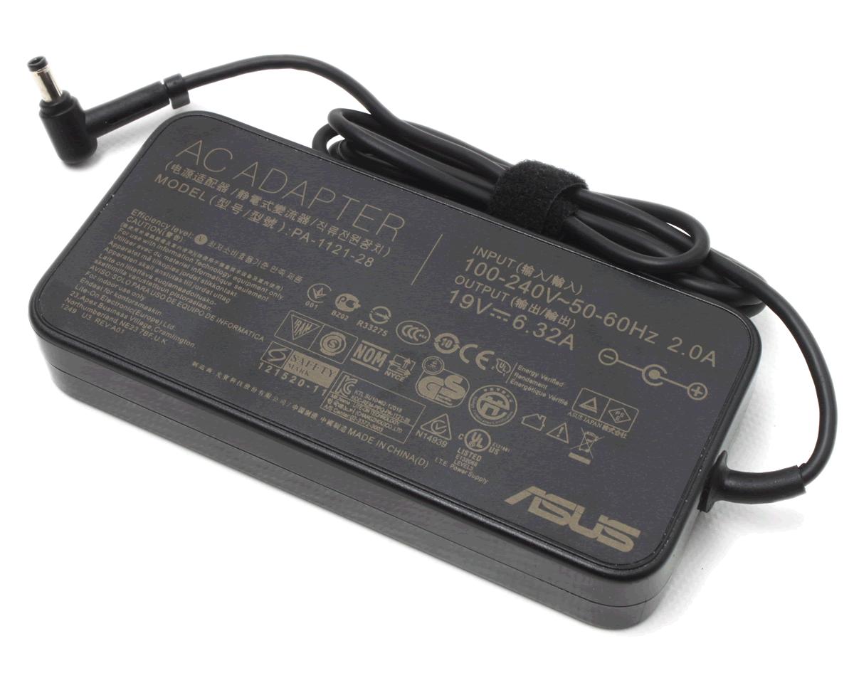 Incarcator MSI 19V 6 3A ORIGINAL Square Shape 120W imagine powerlaptop.ro 2021