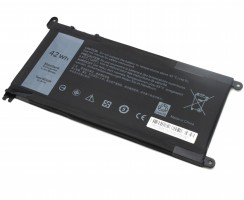 Baterie Dell Inspiron 15 5578 42Wh. Acumulator Dell Inspiron 15 5578. Baterie laptop Dell Inspiron 15 5578. Acumulator laptop Dell Inspiron 15 5578. Baterie notebook Dell Inspiron 15 5578