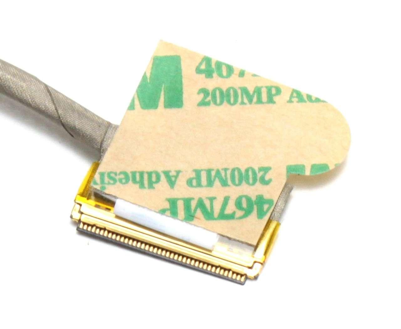 Cablu video LVDS Sony DD0GD5LC010 imagine powerlaptop.ro 2021