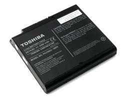 Baterie Toshiba Satellite 2430 Series 4 celule Originala. Acumulator laptop Toshiba Satellite 2430 Series 4 celule. Acumulator laptop Toshiba Satellite 2430 Series 4 celule. Baterie notebook Toshiba Satellite 2430 Series 4 celule