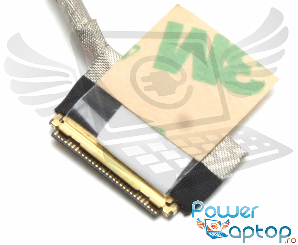 Cablu video Edp Asus A550V imagine powerlaptop.ro 2021