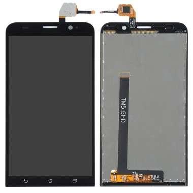 Ansamblu Display LCD  + Touchscreen Asus Zenfone 2 Z008D. Modul Ecran + Digitizer Asus Zenfone 2 Z008D