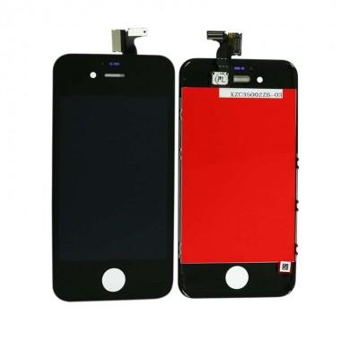 Ansamblu Display LCD + Touchscreen Apple iPhone 4 Negru Black. Ecran + Digitizer Apple iPhone 4 Negru Black