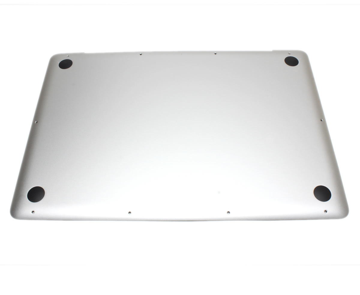 Bottom Case MacBook Pro Unibody 13 A1278 Mid 2010 Carcasa Inferioara Argintie imagine powerlaptop.ro 2021
