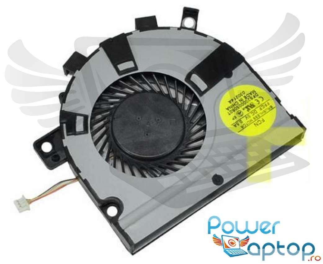 Cooler laptop Toshiba Satellite M50D A 10D imagine