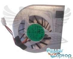 Cooler laptop Acer GC053507VH A . Ventilator procesor Acer GC053507VH A . Sistem racire laptop Acer GC053507VH A