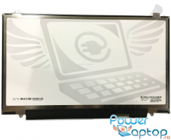 "Display laptop Lenovo LP140QH1 SPB1  14.0"" 2560x1440 40 pini Edp. Ecran laptop Lenovo LP140QH1 SPB1 . Monitor laptop Lenovo LP140QH1 SPB1"