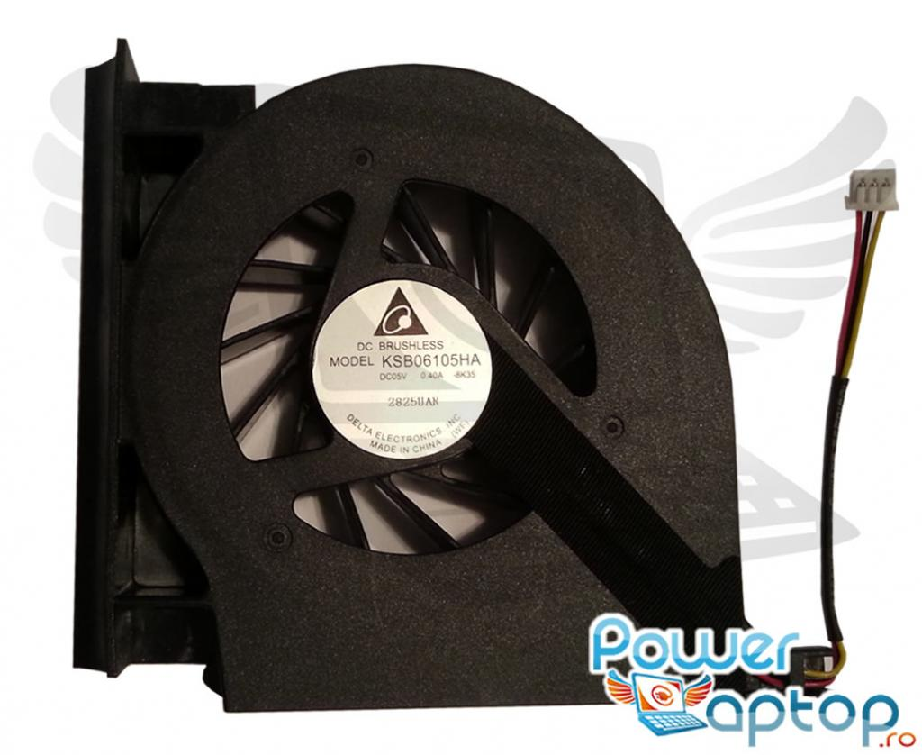 Cooler laptop HP NFB75B05H(FSFA1) imagine powerlaptop.ro 2021