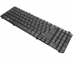 Tastatura HP Pavilion dv6 1340 neagra. Keyboard HP Pavilion dv6 1340 neagra. Tastaturi laptop HP Pavilion dv6 1340 neagra. Tastatura notebook HP Pavilion dv6 1340 neagra