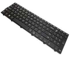 Tastatura Dell Inspiron 3542. Keyboard Dell Inspiron 3542. Tastaturi laptop Dell Inspiron 3542. Tastatura notebook Dell Inspiron 3542