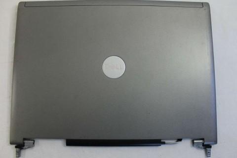 Capac Display BackCover Dell Latitude M65 Carcasa Display Silver / Gri