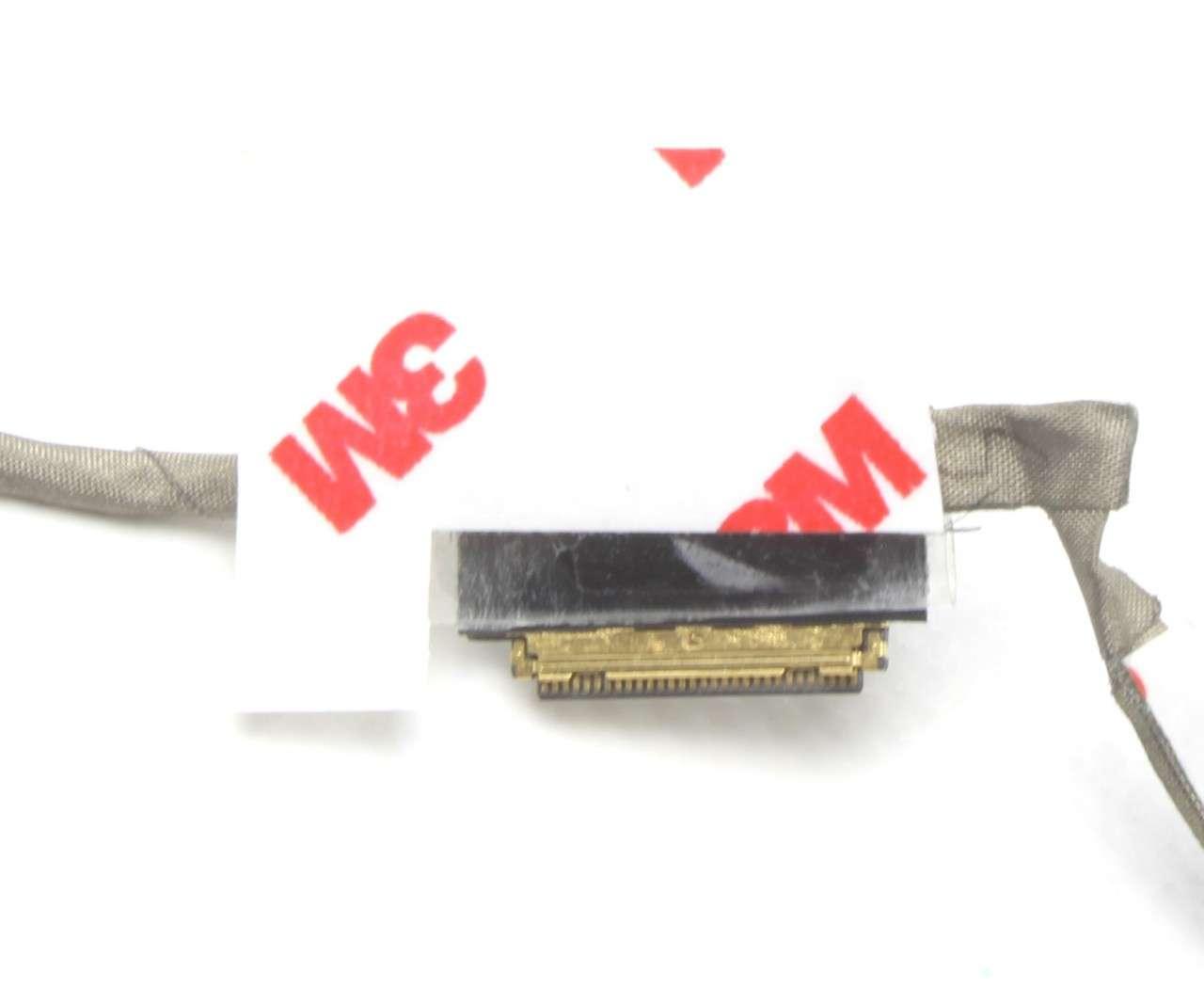 Cablu video LVDS Packard Bell Easynote TE69CX imagine powerlaptop.ro 2021