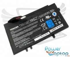 Baterie Toshiba Satellite U925T 3 celule Originala. Acumulator laptop Toshiba Satellite U925T 3 celule. Acumulator laptop Toshiba Satellite U925T 3 celule. Baterie notebook Toshiba Satellite U925T 3 celule