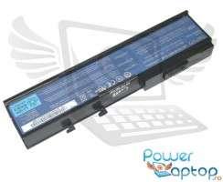 Baterie Acer Aspire 3670. Acumulator Acer Aspire 3670. Baterie laptop Acer Aspire 3670. Acumulator laptop Acer Aspire 3670. Baterie notebook Acer Aspire 3670