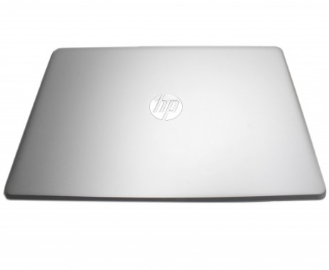 Carcasa Display HP  15g-br. Cover Display HP  15g-br. Capac Display HP  15g-br Argintie