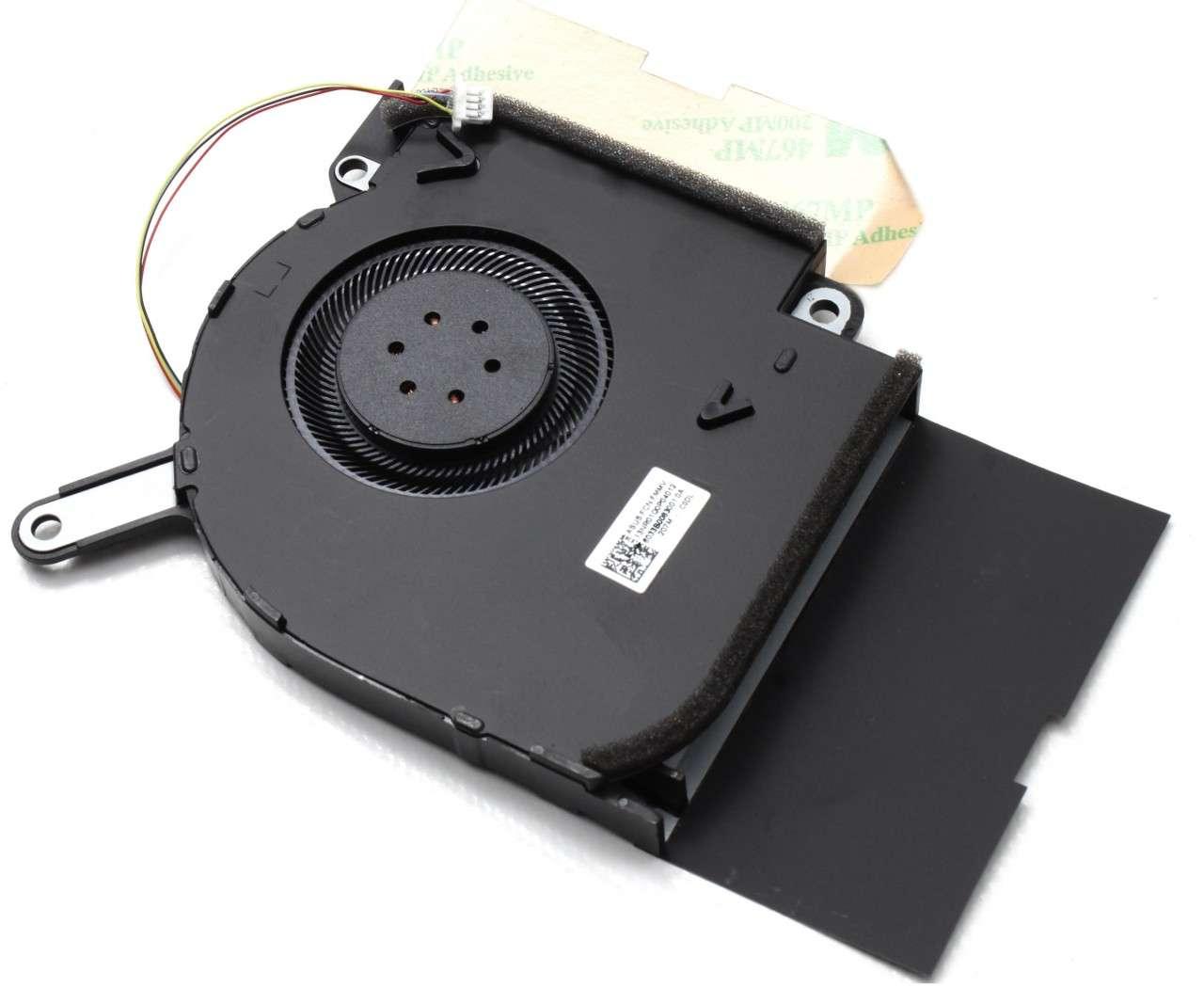 Cooler placa video laptop GPU Asus ROG Strix G731GU 12V imagine powerlaptop.ro 2021