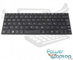 Tastatura Toshiba  9Z.N8PSU.31E. Keyboard Toshiba  9Z.N8PSU.31E. Tastaturi laptop Toshiba  9Z.N8PSU.31E. Tastatura notebook Toshiba  9Z.N8PSU.31E