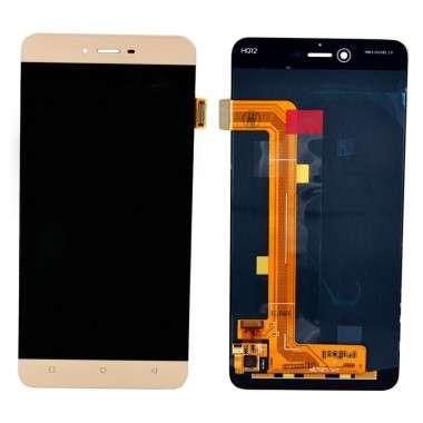 Ansamblu Display LCD + Touchscreen Allview X3 Soul Gold . Ecran + Digitizer Allview X3 Soul Gold