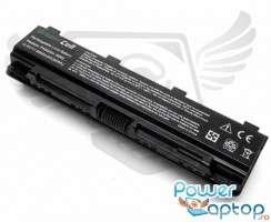 Baterie Toshiba  PA5026U 12 celule. Acumulator laptop Toshiba  PA5026U 12 celule. Acumulator laptop Toshiba  PA5026U 12 celule. Baterie notebook Toshiba  PA5026U 12 celule