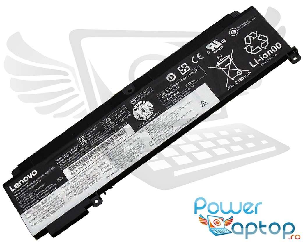 Baterie Lenovo 3ICP7 38 65 Originala imagine