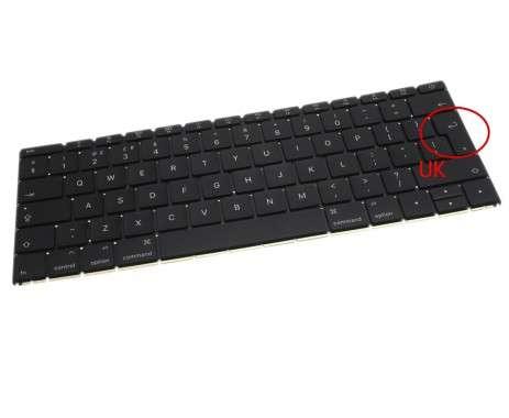 Tastatura Apple MacBook 12 INCH A1534. Keyboard Apple MacBook 12 INCH A1534. Tastaturi laptop Apple MacBook 12 INCH A1534. Tastatura notebook Apple MacBook 12 INCH A1534