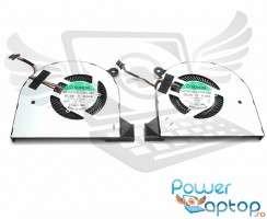 Sistem coolere laptop Acer  EG75070S1-C100-S9C. Ventilatoare procesor Acer  EG75070S1-C100-S9C. Sistem racire laptop Acer  EG75070S1-C100-S9C
