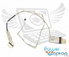 Cablu video LVDS Lenovo  DC02001ES10, cu part number DC02001ES10