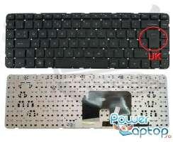 Tastatura HP Pavilion dv6 3360. Keyboard HP Pavilion dv6 3360. Tastaturi laptop HP Pavilion dv6 3360. Tastatura notebook HP Pavilion dv6 3360