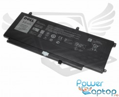 Baterie Dell Inspiron 7548 Originala 56Wh. Acumulator Dell Inspiron 7548. Baterie laptop Dell Inspiron 7548. Acumulator laptop Dell Inspiron 7548. Baterie notebook Dell Inspiron 7548