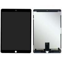 Ansamblu Display LCD  + Touchscreen Apple iPad Air 3 10.5 2019 A2154 LTE Negru. Modul Ecran + Digitizer Apple iPad Air 3 10.5 2019 A2154 LTE Negru