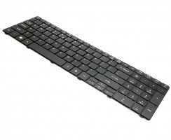 Tastatura eMachines E730G. Keyboard eMachines E730G. Tastaturi laptop eMachines E730G. Tastatura notebook eMachines E730G