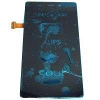Ansamblu Display LCD + Touchscreen Allview X1 Soul Swap Original. Modul Ecran + Digitizer Allview X1 Soul Swap Original