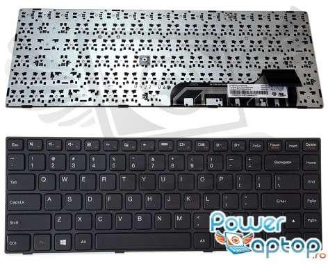 Tastatura Lenovo LCM15B63US-686 . Keyboard Lenovo LCM15B63US-686 . Tastaturi laptop Lenovo LCM15B63US-686 . Tastatura notebook Lenovo LCM15B63US-686