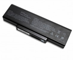 Baterie MSI  EX600X 9 celule. Acumulator laptop MSI  EX600X 9 celule. Acumulator laptop MSI  EX600X 9 celule. Baterie notebook MSI  EX600X 9 celule