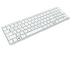 Tastatura HP Pavilion 15-n000 alba. Keyboard HP Pavilion 15-n000 alba. Tastaturi laptop HP Pavilion 15-n000 alba. Tastatura notebook HP Pavilion 15-n000 alba