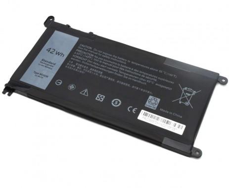Baterie Dell FW8KR 42Wh. Acumulator Dell FW8KR. Baterie laptop Dell FW8KR. Acumulator laptop Dell FW8KR. Baterie notebook Dell FW8KR