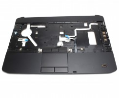 Palmrest Dell PK37B00BX00. Carcasa Superioara Dell PK37B00BX00 Negru cu touchpad inclus