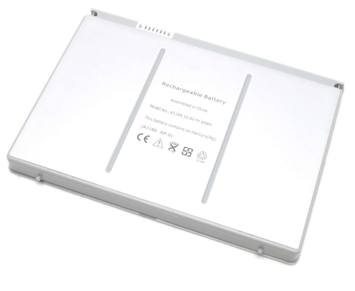 Baterie Apple A1189 imagine powerlaptop.ro 2021