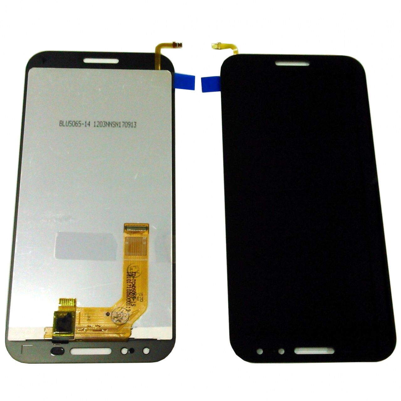 Display Vodafone Smart N8 VFD 610 imagine powerlaptop.ro 2021