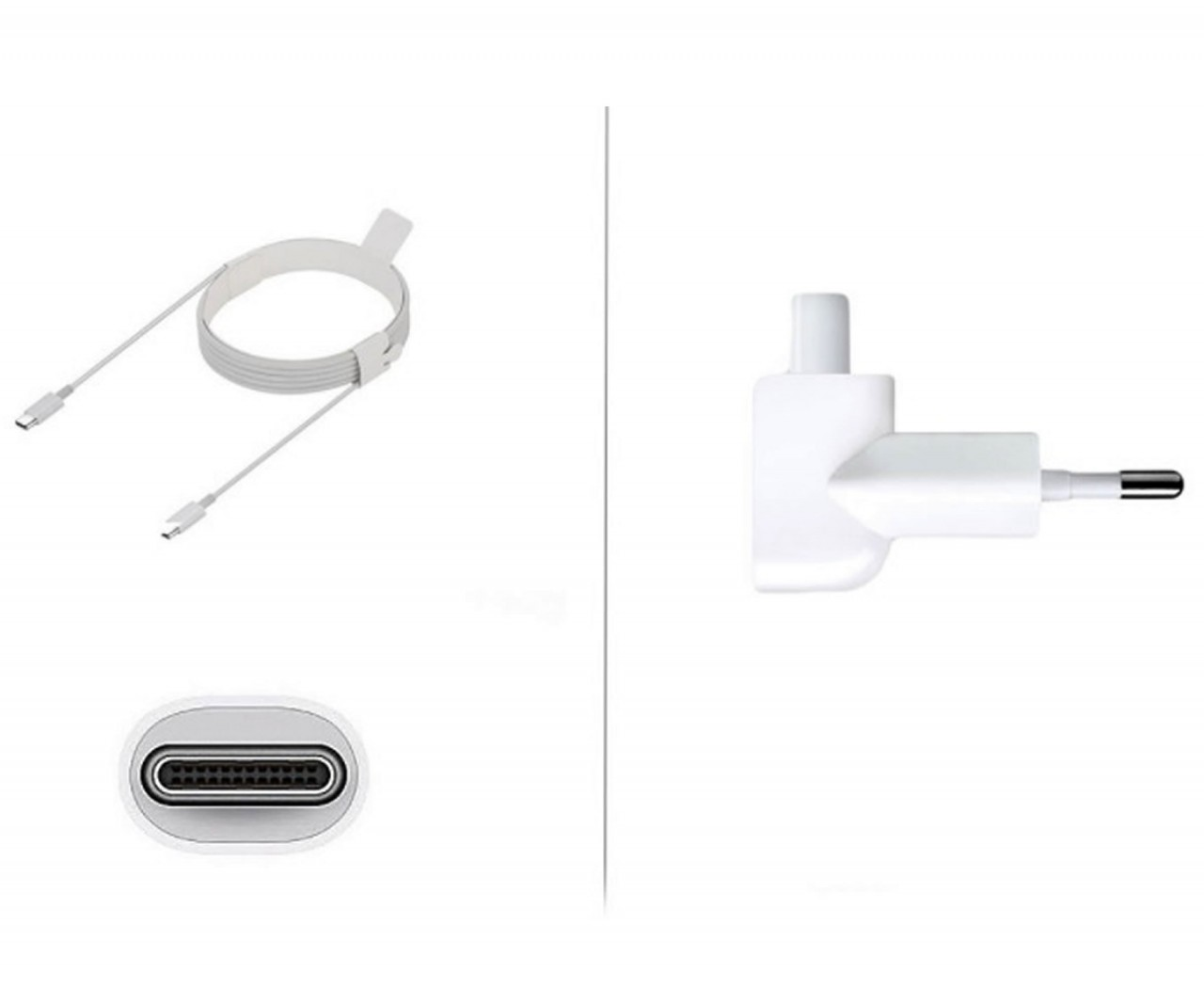 Incarcator Apple A1540 imagine powerlaptop.ro 2021