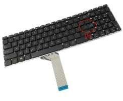 Tastatura Asus  D553MA. Keyboard Asus  D553MA. Tastaturi laptop Asus  D553MA. Tastatura notebook Asus  D553MA
