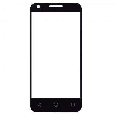 Touchscreen Digitizer Alcatel Pixi 3 4.5 OT-4027. Geam Sticla Smartphone Telefon Mobil Alcatel Pixi 3 4.5 OT-4027