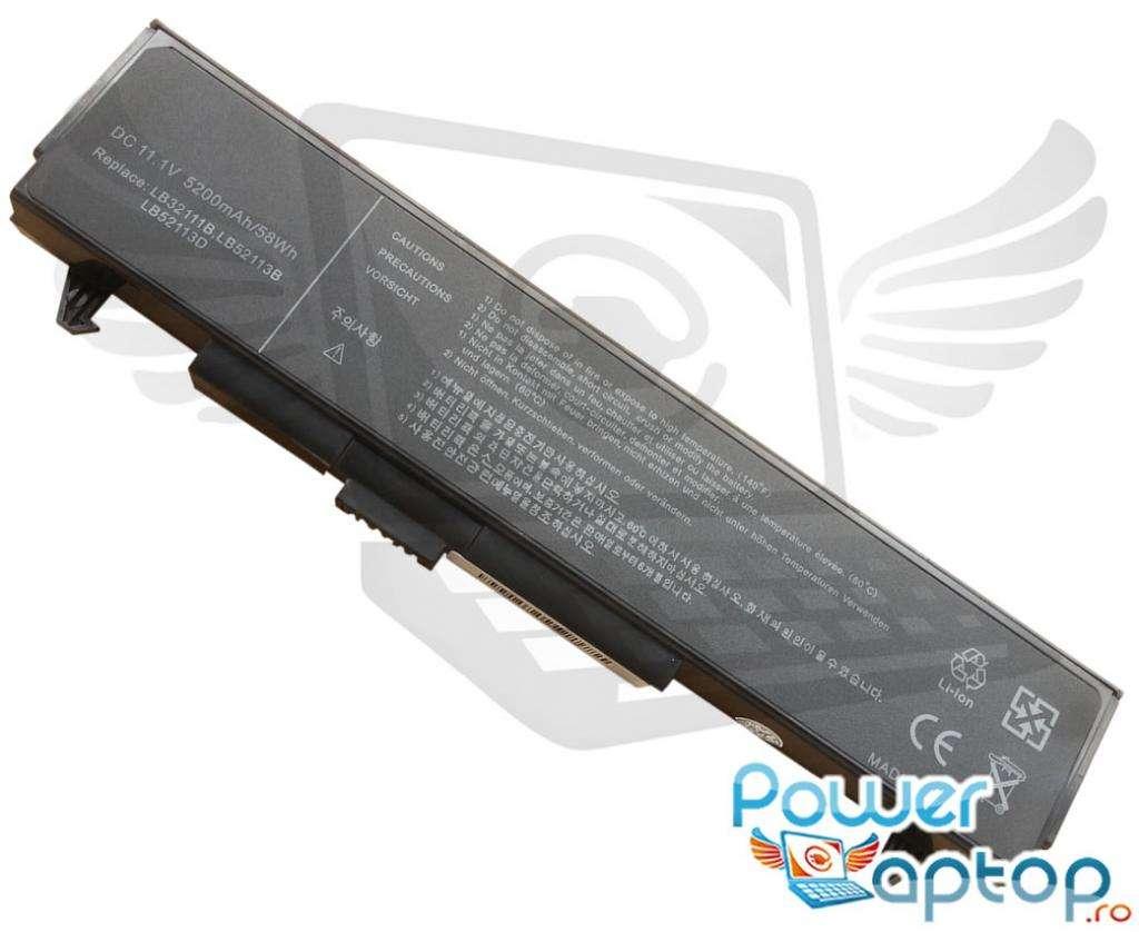 Baterie LG R405 imagine powerlaptop.ro 2021